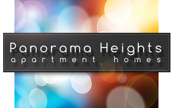 Panorama Heights logo